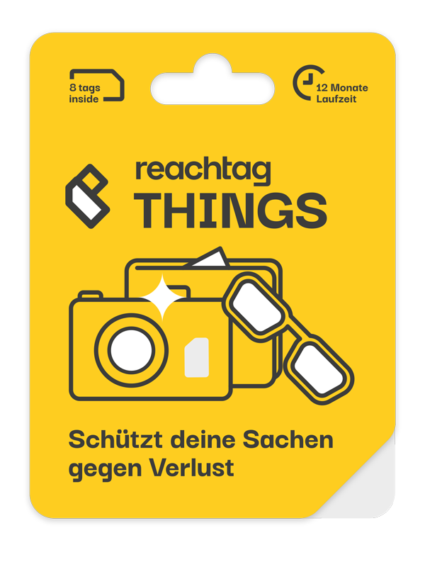 reachtag THINGS